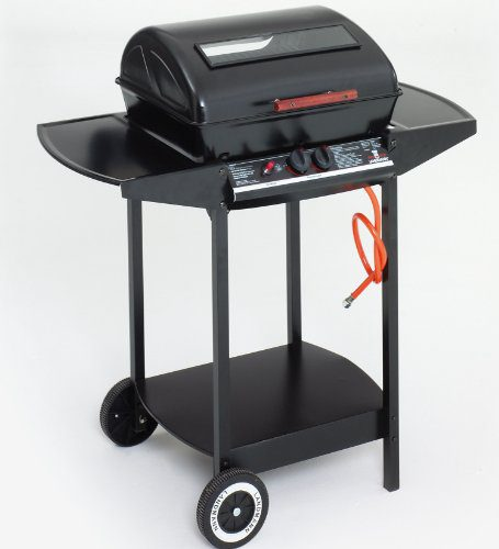 Grill Chef by Landmann 12375FT 2 Burner Gas Barbecue