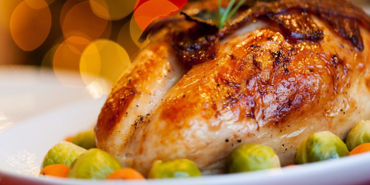 When should you order your Turkey?