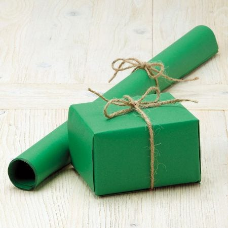 Rustic Christmas Wrapping Ideas & Giveaway