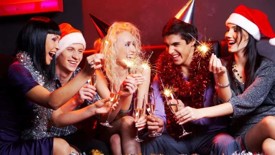 7 Décor Tips for Your Christmas Party