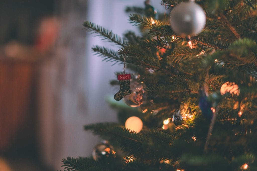 Quick Home Improvements for Christmas