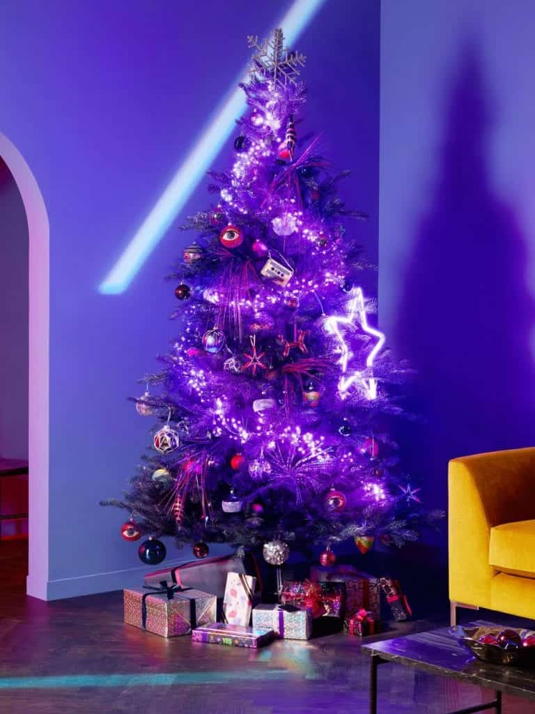 Best Christmas Colors for 2019