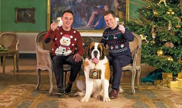 Image for Whats the name of this double act doing their bit for Morrison's in 2014?